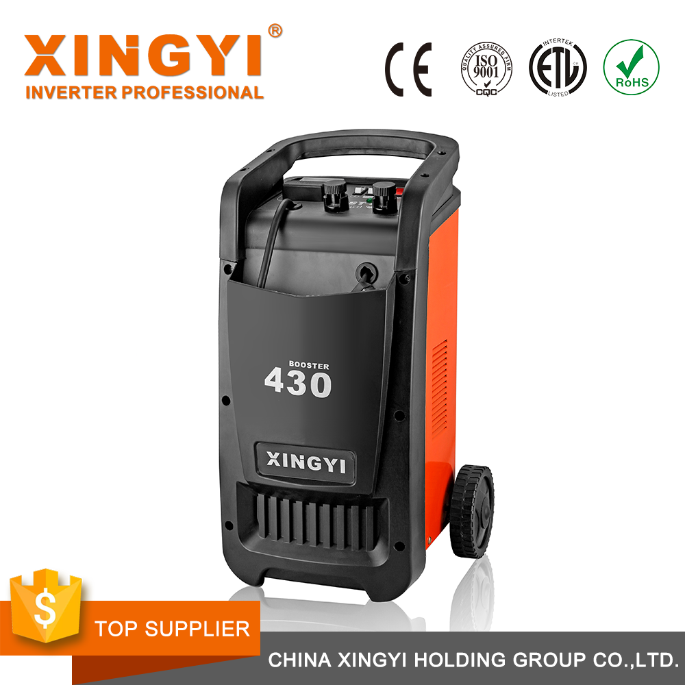 BST-230 Best price electric output 220v dc 24v 20a 12volt 50ah 70 amp car battery charger and starter