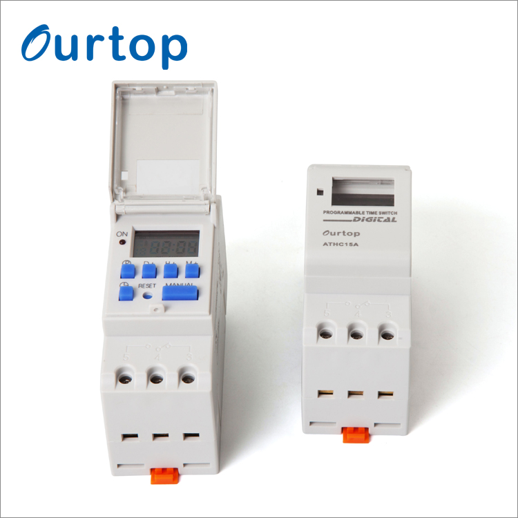 Ahc15a Electric Timer Switch, Ahc15a Electric Timer Switch Suppliers ...
