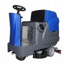 RD660 batterij aangedreven rit op power <span class=keywords><strong>scrubber</strong></span> cleaning machine met enorme <span class=keywords><strong>tank</strong></span>