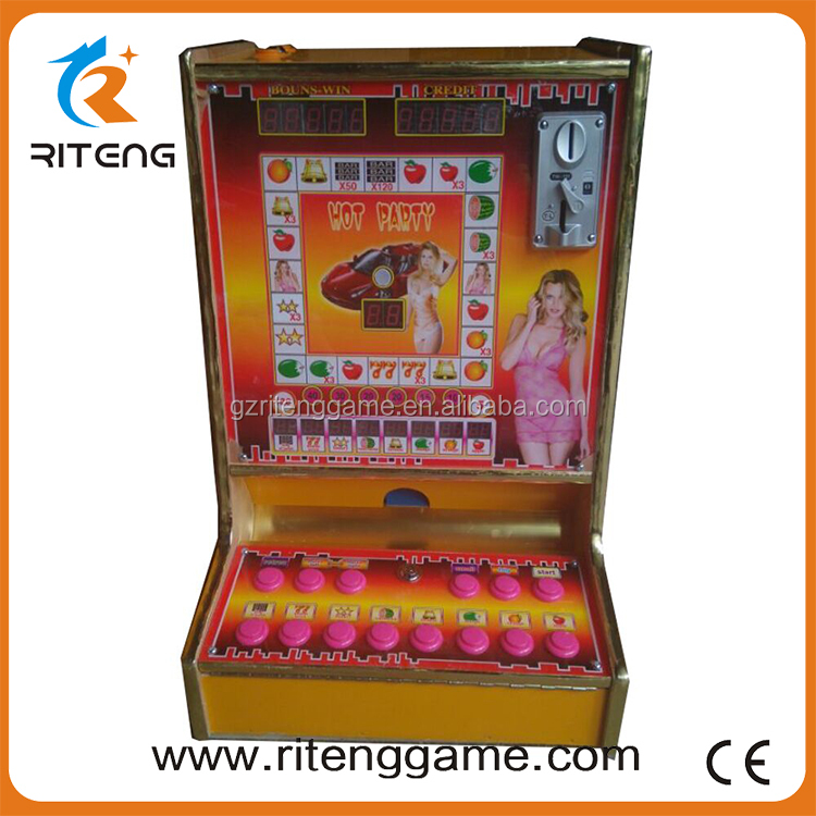 new products on china Stability coin mechanism indoor basketball arcade game machine