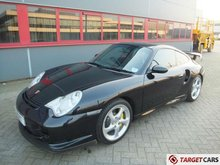 Porsche 911 / 996 Coupe 3.6L GT2 462HP
