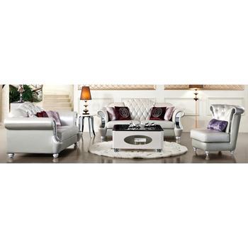989 modern spanish leather sofa / l shape leather sofa cover / white ...