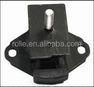 hight quality 12361-75080 toyota 1TRFE..TRH200 rubber engine parts engine mount,engine mounting