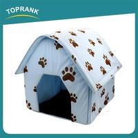 Toprank Plastic Large Dog House,Wholesale Outdoor Dog House For Sale,PVC Pet Dog House Dog Factory Modern Design Supplies