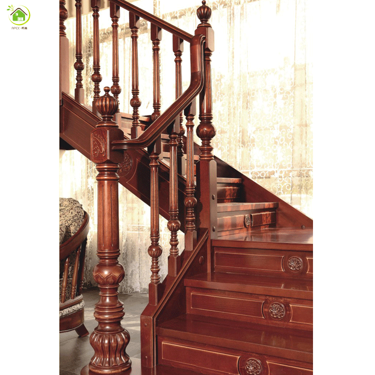 Soundproof Solid Wood Stair Step Railing Design Philippines Buy Stair Railing Philippines Stair Railing Design Stair Step Product On Alibaba Com