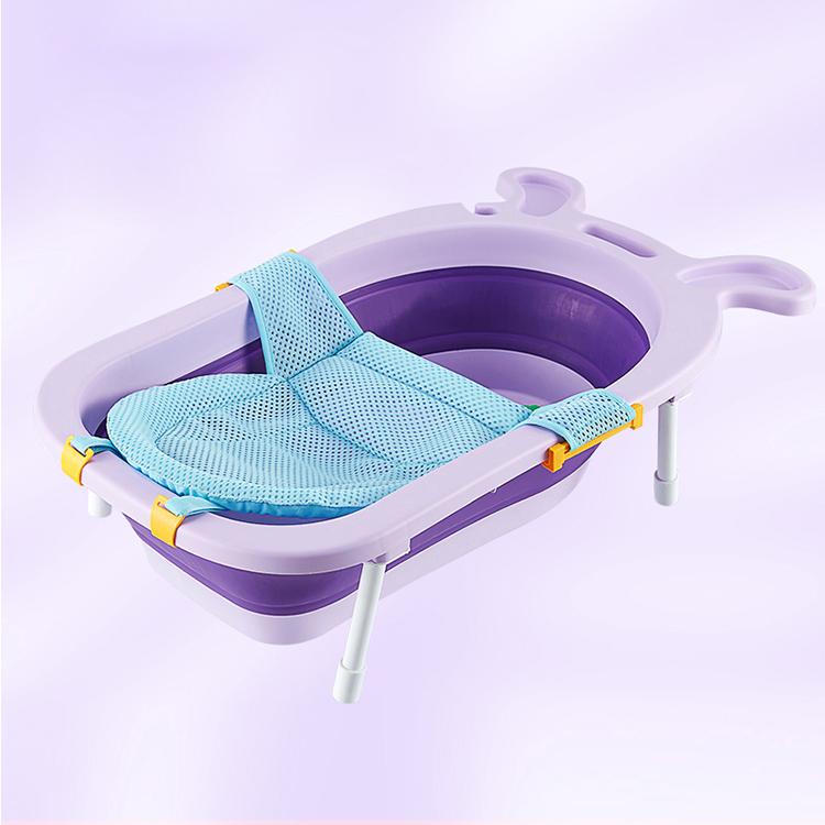 China Baby Wash Tub / Foldable Baby Bathtub / Plastic Baby Bath Tub ...