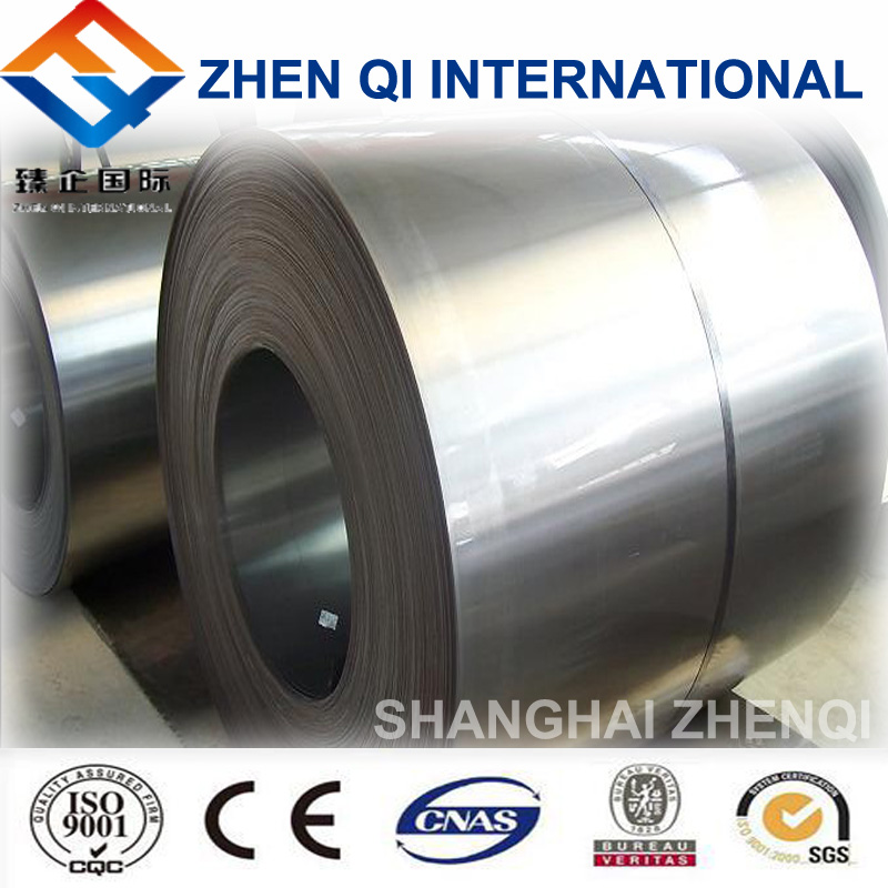 World Best Selling Hot Dipped Galvanized Coil Steel For Industry Material