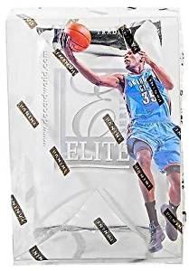2012/13 Panini Elite Series Basketball Hobby Box Look For Kyrie Irving Rc Cards! - Panini Certified - NBA Wax Packs