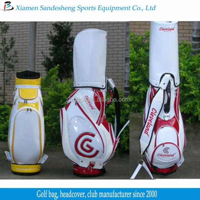 Usa Luxury Golf Bag