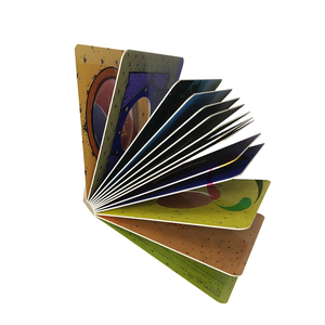 Eco friendly OEM Custom board book publishing
