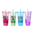 Ice Cool Cup With Straw Sports Bottle Bottledjoy Plastic Drinking Bottle