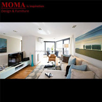 MOMA Living Room Furniture Designs