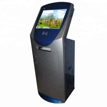 Receipt Print Self-service Mall Kiosks
