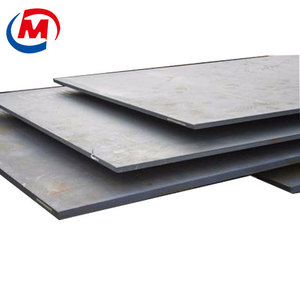 A36 steel plates with best price per kg ton