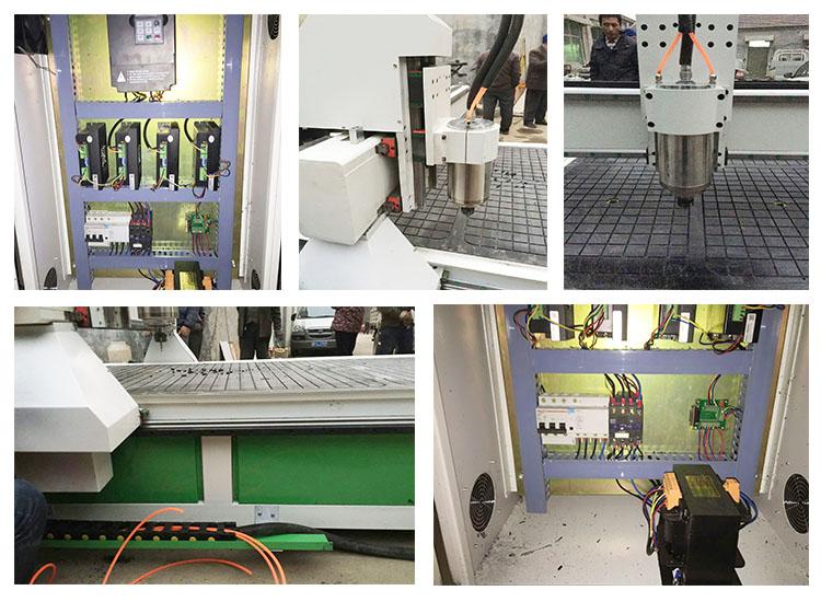 ПРОФЕССИОНАЛЬНЫЙ ЗАВОД Дерево Тяга ЧПУ маршрутизатор/гравировальный станок стол работает на продажу