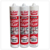 FOB Price Super Strong Fast Cure Acetic Silicone Sealant