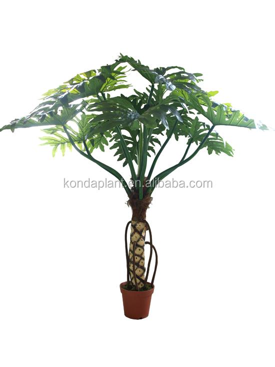 Artificial Garden Plants Make Artificial Plants
