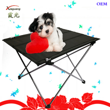 Camp Table Portable Foldable Table Home Furniture Camping Beach Picnic Aluminium Alloy