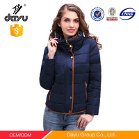 Snowboard jacket women winter coat goose feather jacket motorcycle