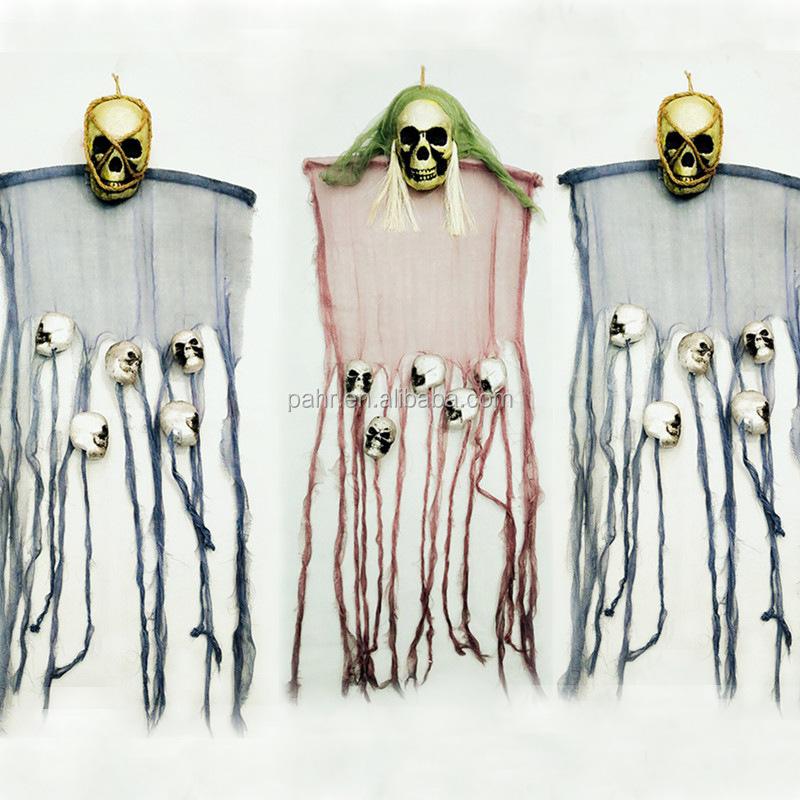 Halloween Scary Indoor Outdoor HANGING DECORATIONS /& Party Supplies