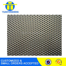 stainless steel perforated sheets for library sound insulation