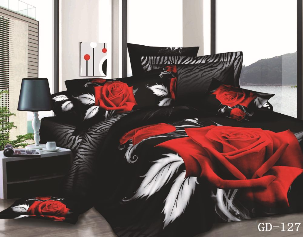 Organic Cotton Bedding Sets