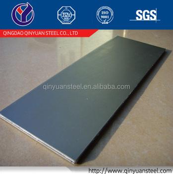 2b Surface Finish 201 Grade 17-4 Ph Stainless Steel Sheet