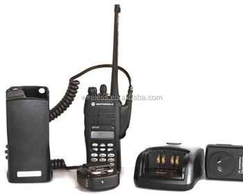 Ham Gp-339 Vhf Uhf Radio 150mhz For Police,Portable Transceiver ...