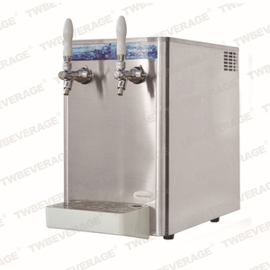 Brand new technology electric beer cooler with compressor cooling