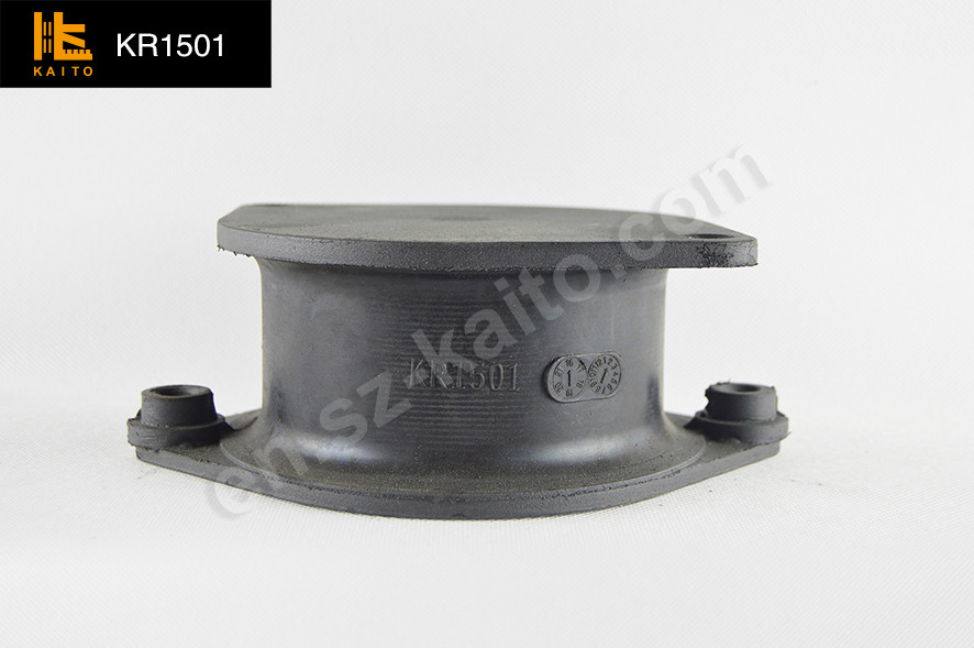 P/N 1487116 Rubber Mounting for HAMM Road Roller