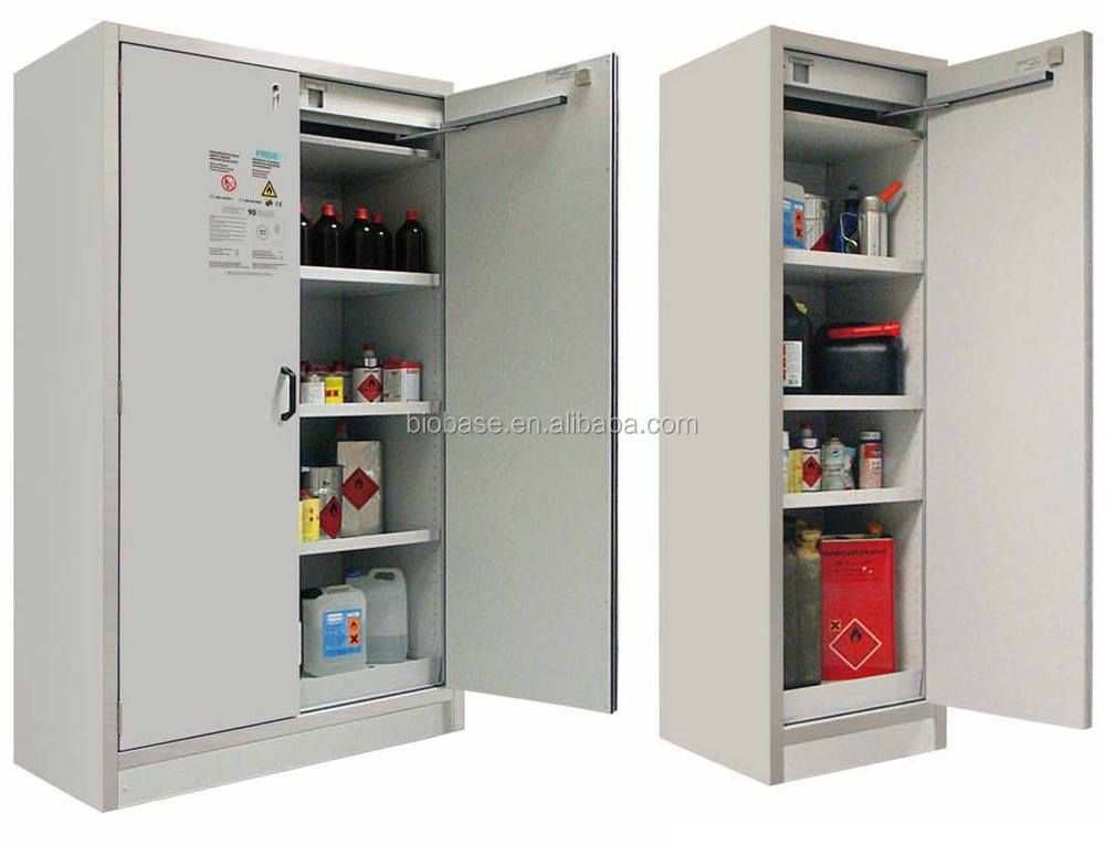 Charming Flammable Fireproof Chemical Class 2 Biosafety Cabinet Yellow Red Blue  White Full Home Design Ideas