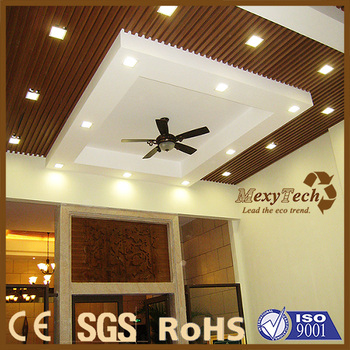 Metal Framework Pvc Ceiling For Hall Hotel And Bar Buy