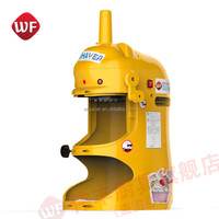 WF-A299 Snow cone shaved ice shaver machine