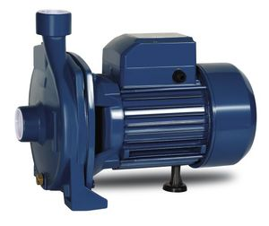 CPM 158 Series 1HP clean water pump impeller are able to offer high pressure 220v in copper water pump