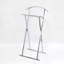 Hot Sale X Shape Suit Valet Display Stand