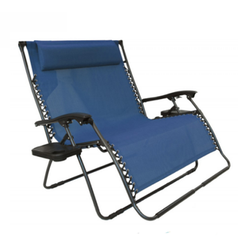 Fantastic Double Chair Zero Gravity Recliner Chairs For 2 People Use Buy Double Seat Recliner Chair Double Zero Gravity Chair Double Sun Lounger Product On Machost Co Dining Chair Design Ideas Machostcouk