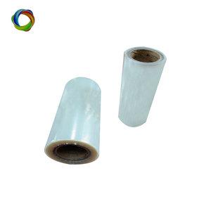 Laminated Material Transparent Moisture Proof Plastic Packaging Food Wrap Film Roll