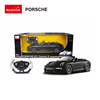 RASTAR Newest popular RC CAR 1:12 Porsche 911 Carrera S with radio controllers