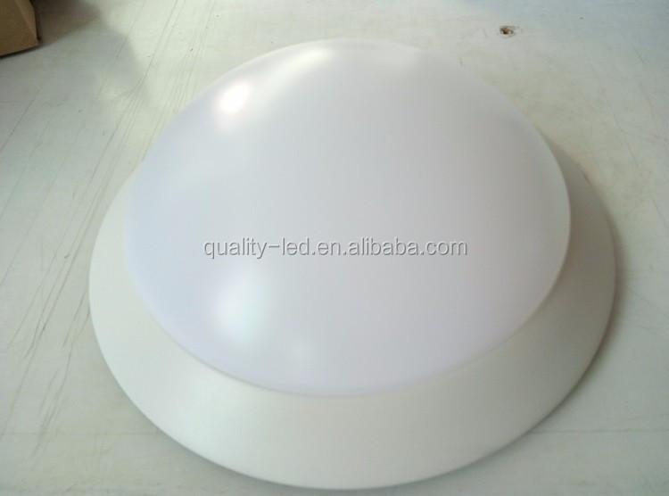18 39 39 big size aluminum warm white 3000k led ceiling light for Living room 2700k or 3000k