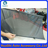 car sun shade fabric bus sunshade nano-ceramics films