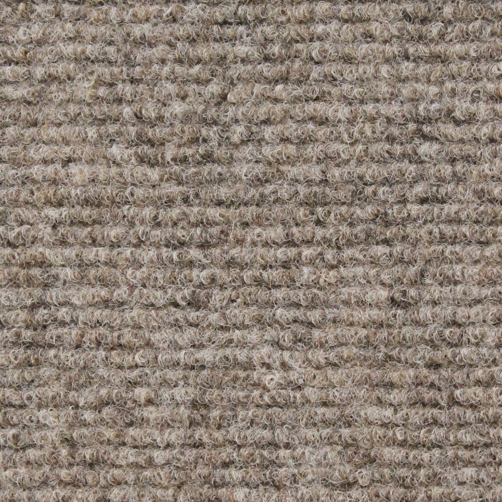 Get quotations · house home and more indoor outdoor carpet with rubber marine backing brown 6