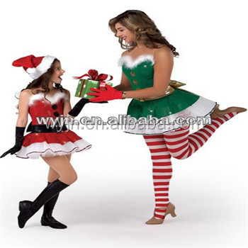 Merry Christmas Dance Sheath Girls Christmas Dance Costumes Christmas Wishes Green And Red Buy Girls Christmas Dance Costumes Girls Christmas Dance Costumes Romantic Glisten Sheath Dance For Children Adults Product On Alibaba Com