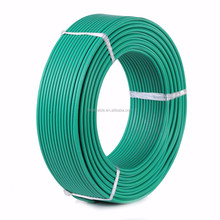 PVC insulated wire 10mm2 electric wire