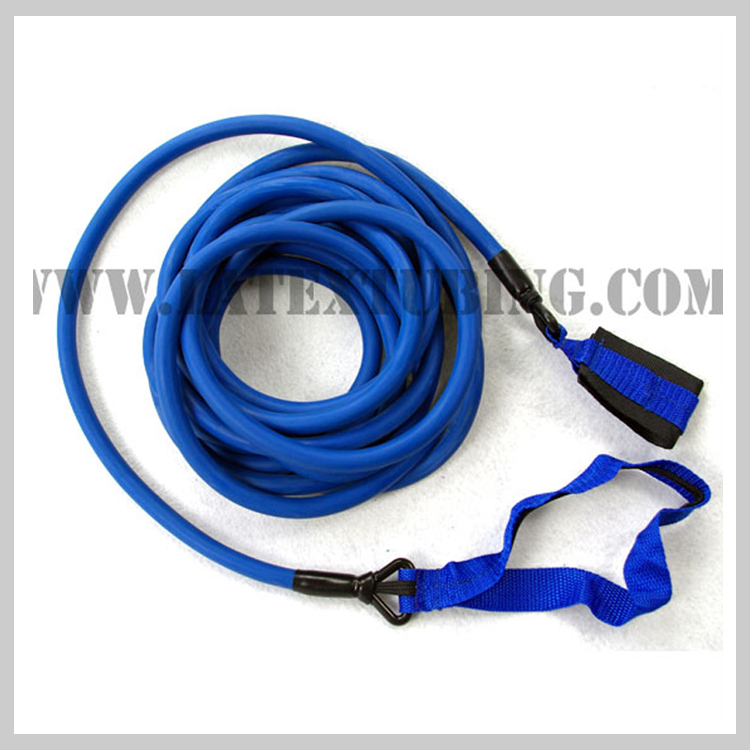 Swim Training Equipment Resistance Bands Stretch Cords ...
