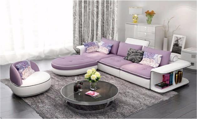 High Quality Best Price Comfortable Soft Fabric Sofa Set