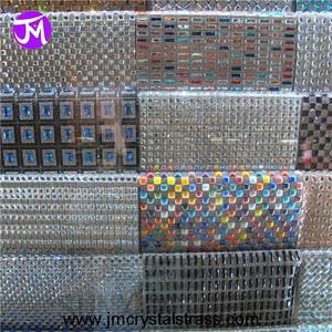 Hot Fix Rhinestone Sheet Wholesale 0a20973b843e
