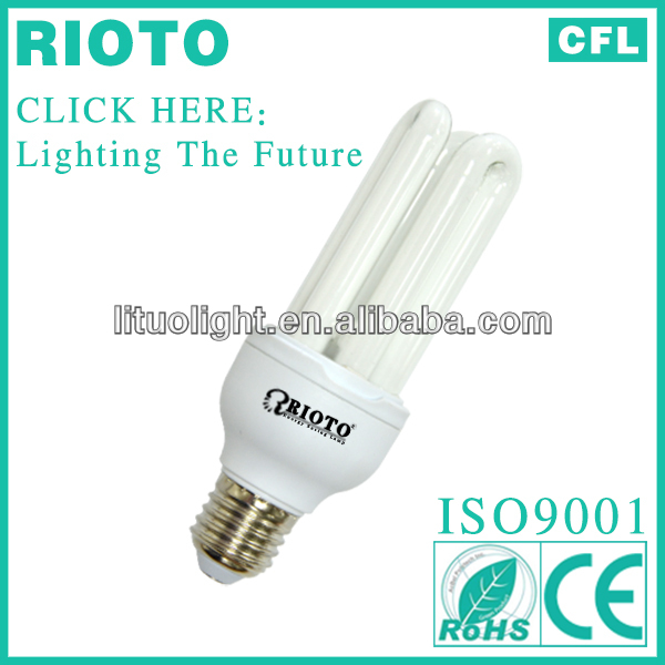 Philips Cooperated 110v~220v 3u 20w Cfl Light Bulb/fluorescent ...