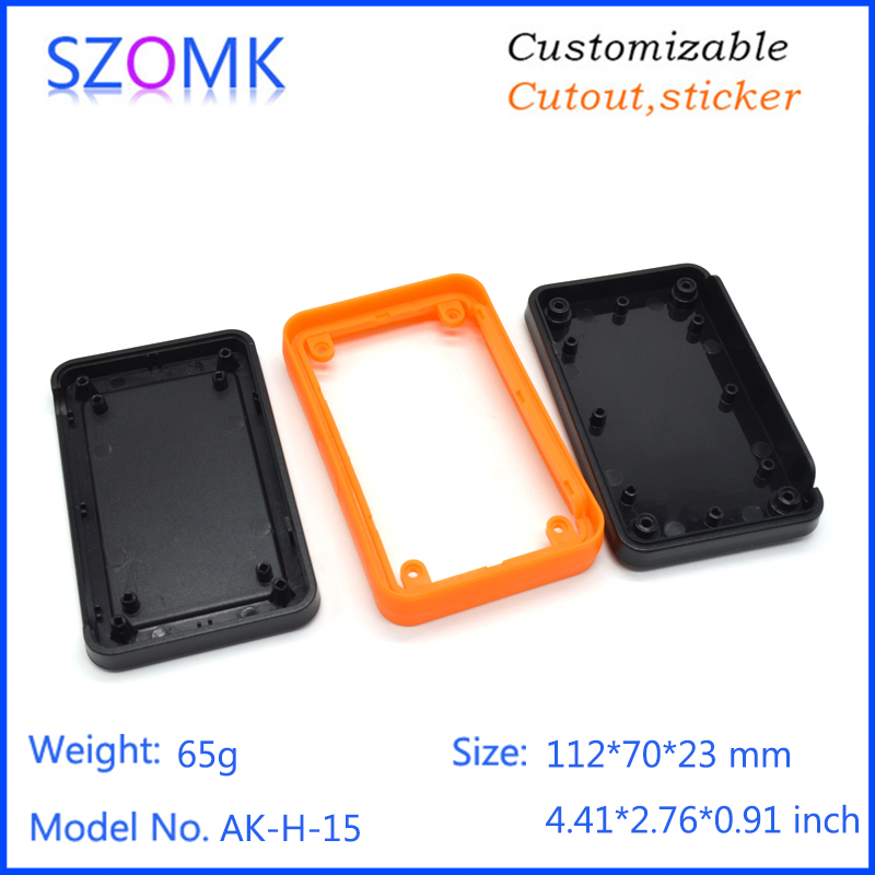 Guangdong best sales high quality handheld enclosure