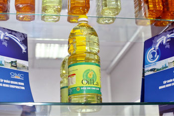 Vietnam Refined Soybean Cooking Oil