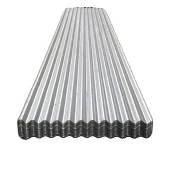 Types Of Roof Sheet Corrugated Zinc Roofing Sheet